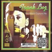 Frank Luz - You Won't Capture Me (Iron Sound) CD